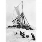 Why you should follow Shackleton's absurd journey
