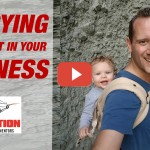 Carrying the Weight in Your Business