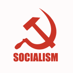 The dark hand of socialism