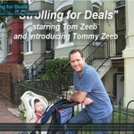 "Real Estate Coaching: ""Strolling for Deals"""