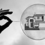 The New Real Estate Bubble