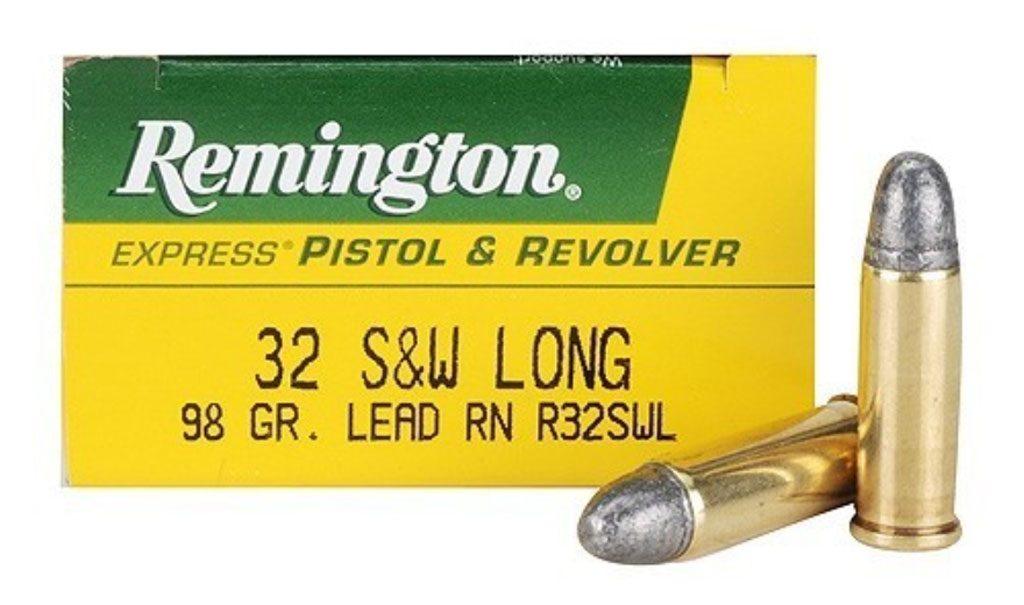 bullets-long