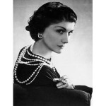 Coco Chanel's fashionable real estate advice