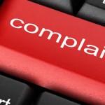 The #2 complaint
