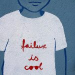 Why being a miserable failure is cool