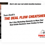 [GIFT] The Deal Flow Cheatsheet