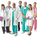 Pushing doctors around