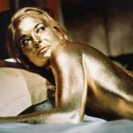 You expect me to talk, Goldfinger?