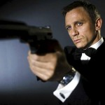 The James Bond School of Entrepreneurship