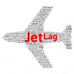 Jet lag / Deal lag?