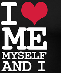All about me, myself, and I?