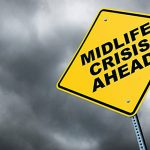 My clinical opinion: mid-life crisis?