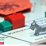 Cheating at Monopoly