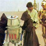 Uncle Owen, this R2 unit has a bad motivator