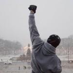 Rocky Balboa's advice