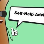Spurning my generic self-help crap