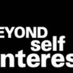 Self-interest is not selfish
