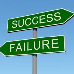 Finding success in an unsuccessful world