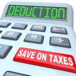 Last Minute Tax Deductions