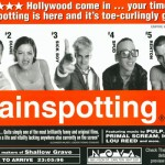 Trainspotting's Sick Boy Marketing