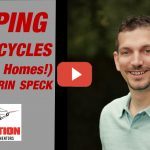 VIDEO: Flipping Motorcycles (and HUD Homes!) – Meet Darrin Speck