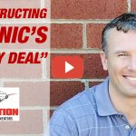 "VIDEO: Deconstructing Dominic's ""Disney Deal"""