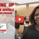 VIDEO: Scooping up profitable rentals: Meet Maudine