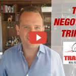 VIDEO: The Negotiation Trifecta