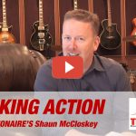 VIDEO: Shaun McCloskey on Taking Action