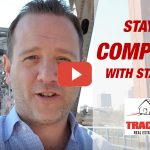 VIDEO: Staying compliant with state law in real estate wholesaling
