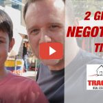 VIDEO: 2 Great Negotiation Tips