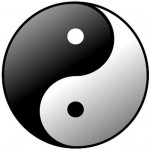 The Ying-Yang of life and business